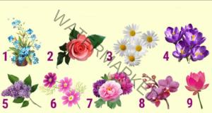 Гадаене по цветя: изберете букет, който ще ви разкрие всичко