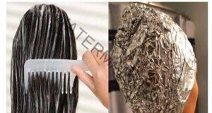 Здрава и красива коса: Преди измиване нанесете от тази маска!