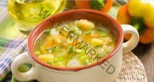 Здравословна супа с карфиол и броколи за всеки ден