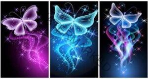 Изберете пеперудата, която ви харесва, и научете нещо ново за вас!