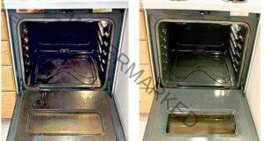 Използвайте тези средства, за да почистите фурната до блясък!