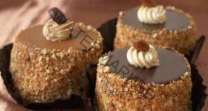 Мини тортички: Изглеждат страхотно и имат отличен вкус