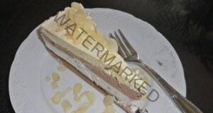 Най-добрата и лесна рецепта за торта без печене