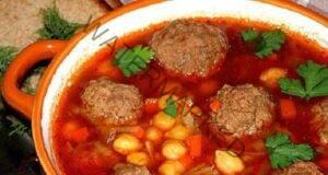 Направете тази вкусна супа и няма да съжалявате