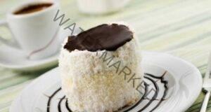 Неустоимо вкусен десерт: Без яйца и без мляко