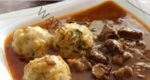 Не пропускайте този специалитет от турската кухня!