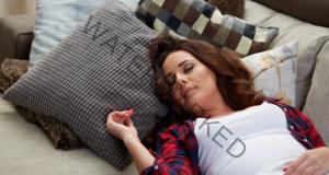 Техника за релаксация, която ще ви приспи за 60 секунди