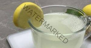 Чеснова вода с лимонов вкус за по-добър имунитет