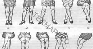 Десет пози, които разкриват характера на жените