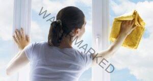 Измийте прозорците без следи: лесно е, ако знаете как!