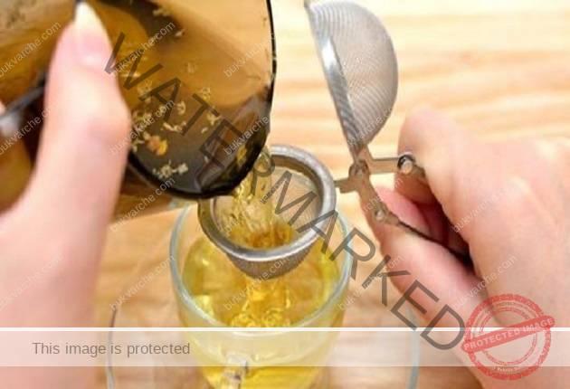 Най-добрите напитки за почистване на черния дроб