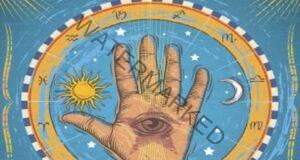 Предсказване на бъдещето по линиите на ръцете