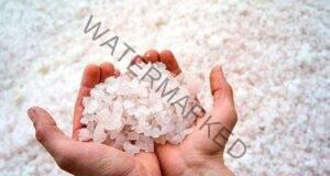 Солта ще ви помогне да се пречистите и заредите с енергия