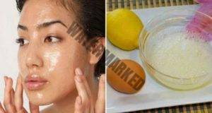Стягаща маска за лице: ето как да останете млади!