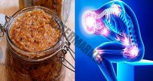 Това средство ще премахне болката в коленете и ставите ви