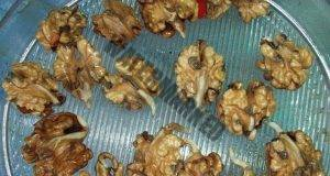 Цялостно обновяване на организма с покълнали орехи