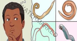 4 продукта, които бързо ще премахнат паразитите от червата ви