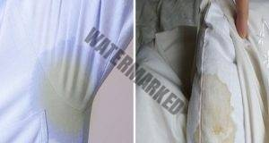 5 прости трика за премахване на петна по дрехите и вещите