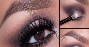 6 красиви варианта за грим за дамите с кафяви очи
