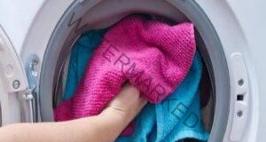 Естествено средство за отстраняване на петната по дрехите