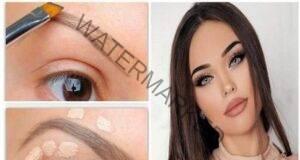 Ето как правилно да оформите веждите си: Нова гореща тенденция