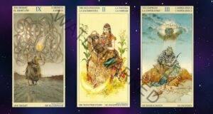 Картите Таро на индианците ще разкрият бъдещето ви