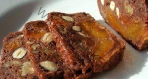 Лесен за приготвяне, много вкусен и здравословен сладкиш