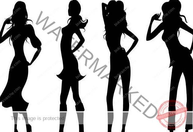 Месецът на раждане определя характера на дамите