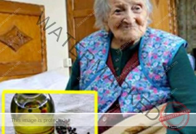 Мощна бабина рецепта с черен пипер, която спасява хиляди хора