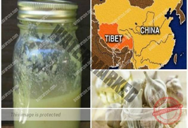 Мощно тибетско средство, което помага при много болести