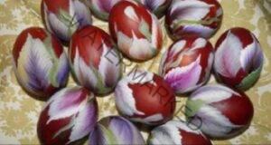 Оригинални яйца за Великден: Изненадайте приятелите си!