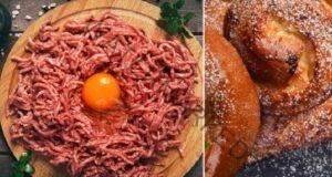 Пригответе шанежки с месо: Много са вкусни и ароматни!