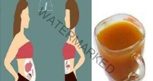 Проста, но ефикасна напитка за ускоряване на метаболизма