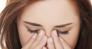 Симптоми и естествени методи на лечение на полипи в носа