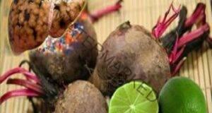 Смес от лимон и цвекло лекува омазнен черен дроб за кратко време