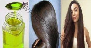 Това масло ще спре косопада и след 10 дни ще имате гъста коса