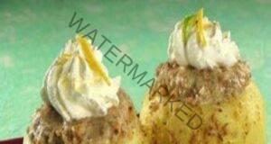 Туфахии: Изненадайте близките си с този вкусен десерт!