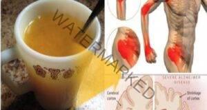5 причини да пиете топла вода с куркума всяка сутрин