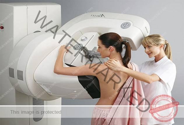 Всичко, което една жена трябва да знае за мамографията!