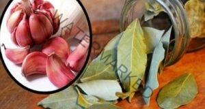 Дафинови листа и чесън за безкраен просперитет в дома