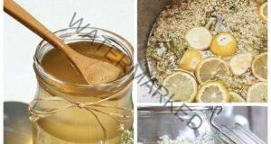 Домашен мед от черен бъз: природен лек с неповторим вкус