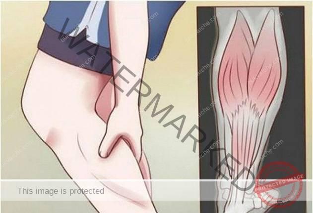 Ето как да се справите с мускулните крампи през нощта