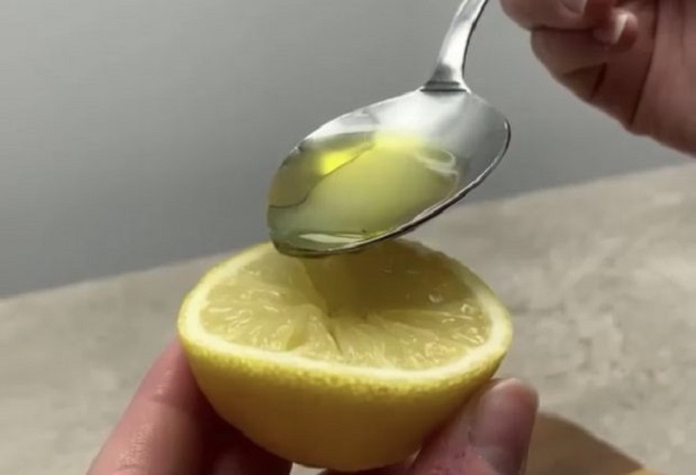 Зехтин и лимонов сок: за детоксикация и отслабване