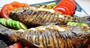 Как да приготвите риба без кости? Много просто!