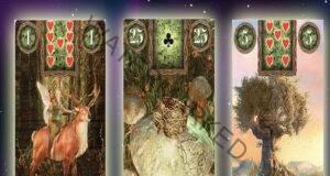 Картите Ленорман ще ви кажат кога желанието ви ще се сбъдне