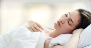 Магически трик, който ще ви помогне да заспите до 1 минута