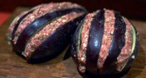 Патладжан с кайма: Видът и вкусът приятно ще ви изненадат