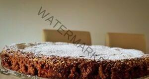 Рецепта за вкусна и лесна домашна шоколадова торта