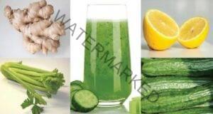 Сокът от тези 4 съставки ще премахне пикочната киселина от ставите