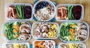 С тази японска диета ще свалите 7 кг за 14 дена